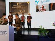 Baru diresmikan Multimedia Nusantara Polytechnic (MNP) membuka 3 program studi