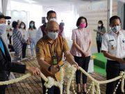 Nestlé Indonesia meresmikan Rumah Pemulihan Material (RPM) Kebagusan DKI Jakarta