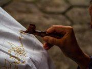 Menyambut Hari Batik Nasional Lazada berkomitmen untuk menjaga kelestarian batik