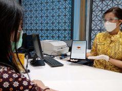 Bank Maybank Indonesia menerapkan Local Currency Settlement (LCS)