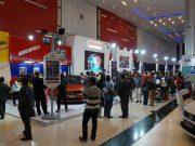 pameran otomotif terbesar IIMS Surabaya 2021 November Grand City Convex Surabaya
