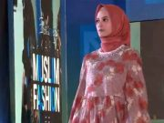 Trade Expo Indonesia (TEI) ke-36 Digital Edition produk halal dan fashion muslim