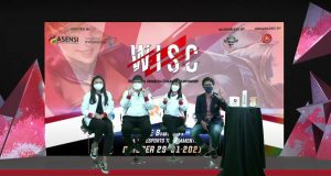 The Biggest The Highest Prize Pool and The First Stage Tournament for Esport Ladies in Indonesia