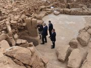 TAS TEPELER proyek Turki untuk mengungkap sejarah perkembangan manusia