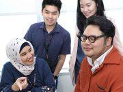 L'Oréal Indonesia menjadi pemenang dalam kategori Gender Inclusive Workplace