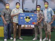 BCA dan tiket.com dan meluncurkan Kartu Kredit BCA tiket.com Mastercard