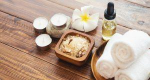 Jenis-jenis spa treatments perawatan kecantikan tubuh therapist cewek salon